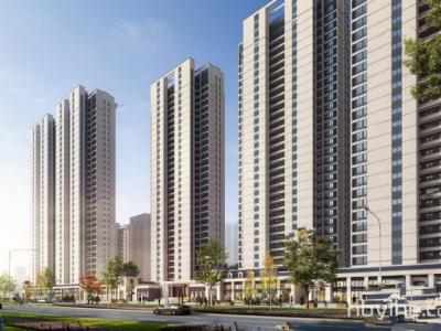 现代森林国际城·北苑2021最新房价 周边配套怎么样
