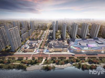 仙桃吾悦广场项目地址 项目怎么样 值得投资吗
