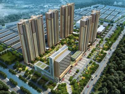 世纪阳光城未来发展怎么样?城东变化你看的见未来